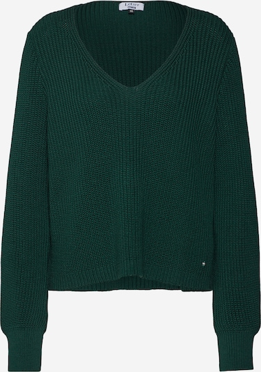 LeGer by Lena Gercke Pullover 'Ella' in tanne: Frontalansicht