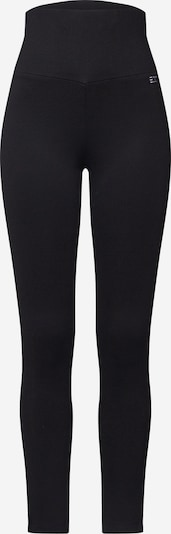 EDC BY ESPRIT Leggings in schwarz, Produktansicht