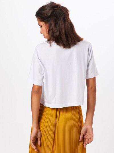Urban Classics T-Shirt in offwhite: Rückansicht