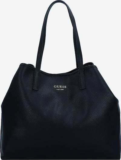 GUESS Ročna torbica 'Vikky' | črna barva, Prikaz izdelka