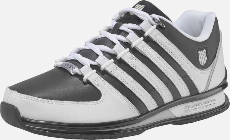 K SWISS Sneaker 'Rinzler Sp' in schwarz weiß   ABOUT YOU