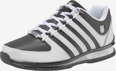 K-SWISS Sneaker 'Rinzler Sp' in schwarz / weiß, Produktansicht