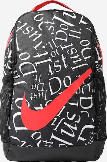 Rucsac Nike Sportswear pe negru, Vizualizare produs