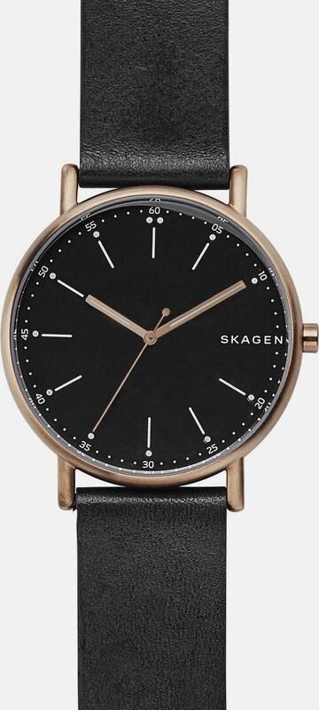 SKAGEN Skagen Quarzuhr 'SIGNATUR, SKW6401'