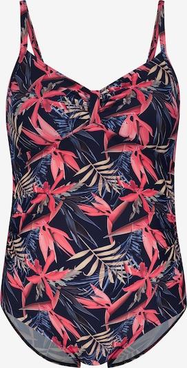 Noppies Badpak 'Blisse' in de kleur Navy / Gemengde kleuren, Productweergave