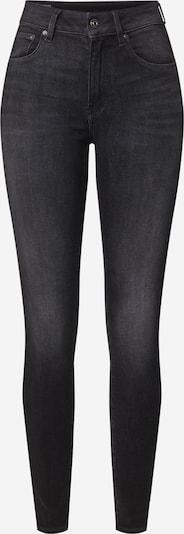 G-Star RAW Jean '3301' en noir, Vue avec produit