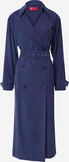HUGO Mantel in blau, Produktansicht