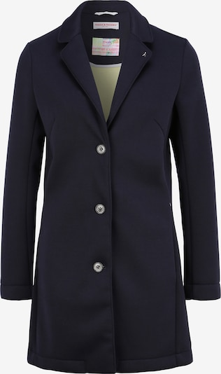 Frieda & Freddies Scuba Longblazer SEVENTLY in blau / navy, Produktansicht