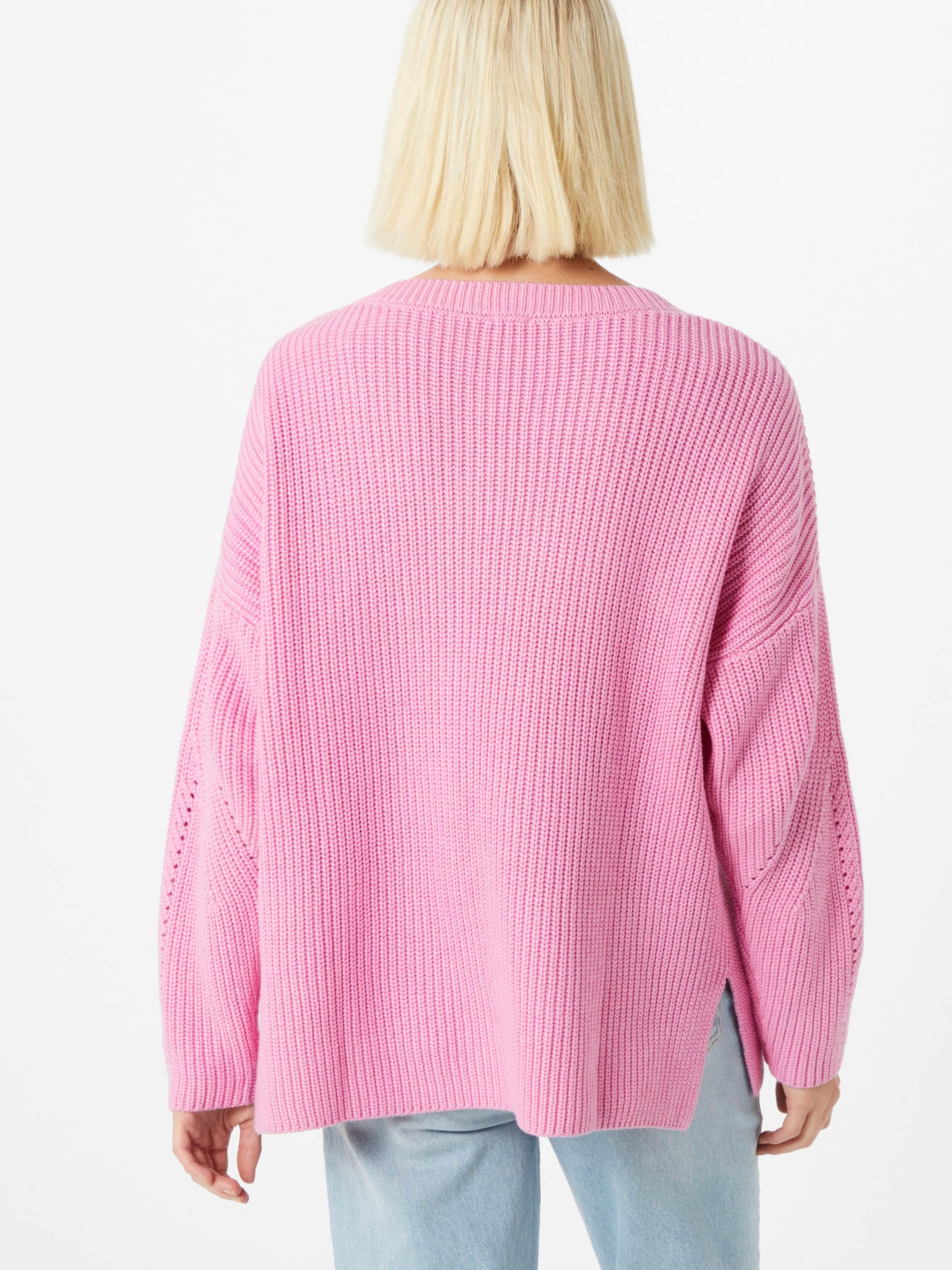GUESS Tröja 'Debora' i rosa