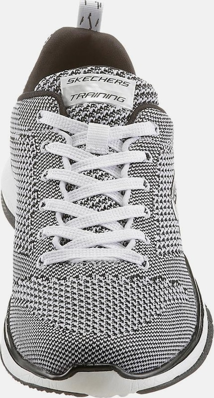 SKECHERS Sneaker 'Burst TR Close Knit'