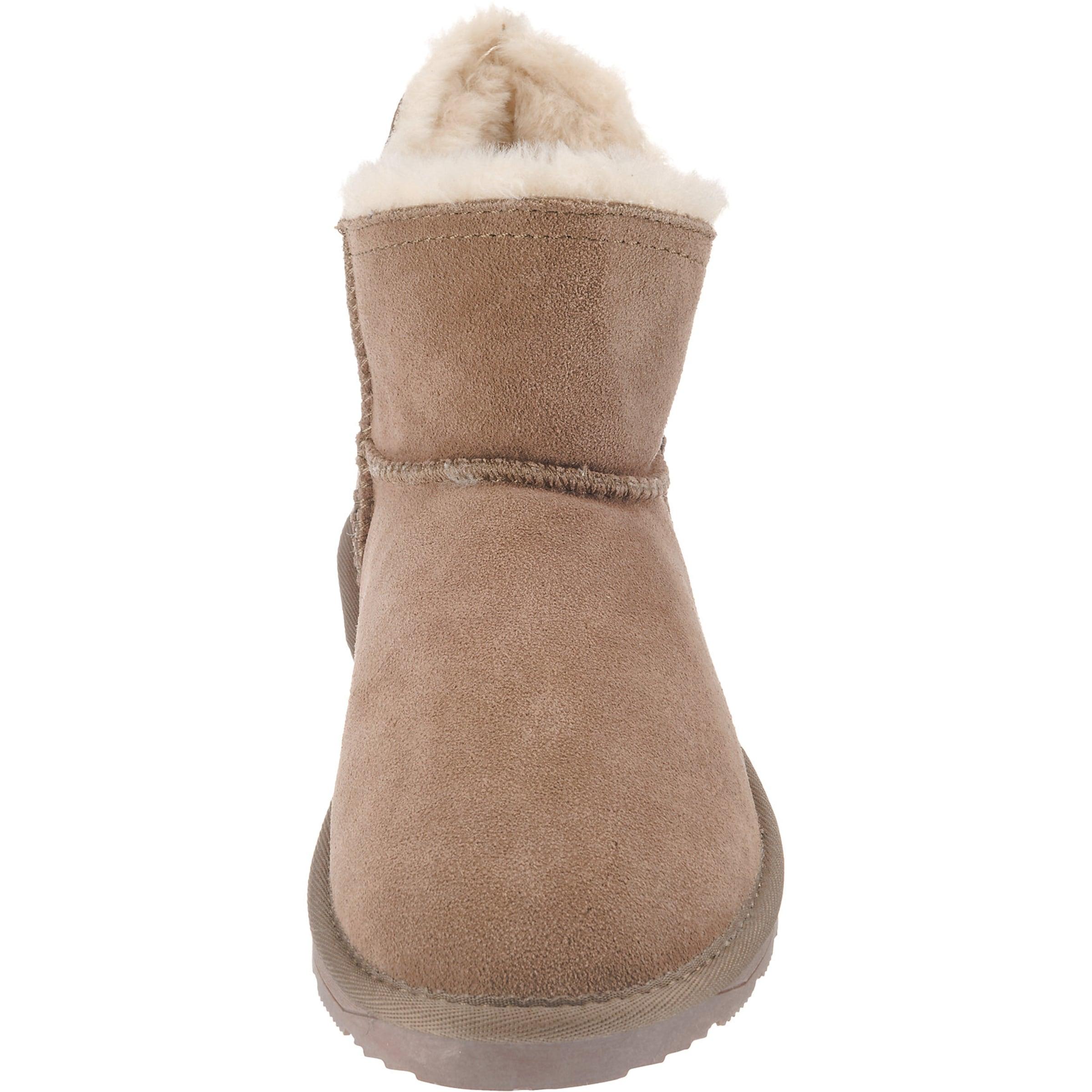 Boots In 'luna BeigeHellbraun Low' Esprit GqSpUzMV