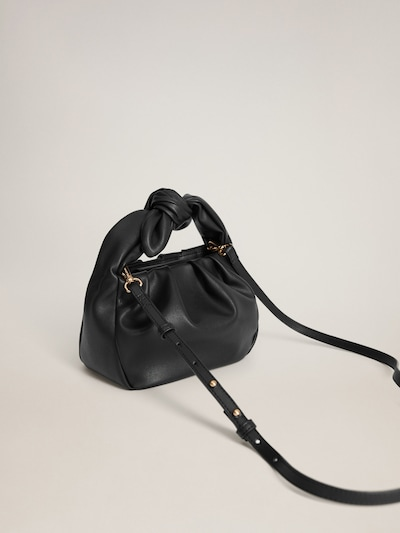 MANGO Handtasche 'BOLSO DORI' in schwarz, Produktansicht