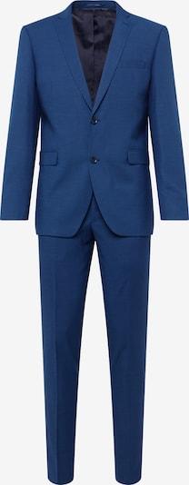 Esprit Collection Anzug '2tone birdseye*' in blau, Produktansicht