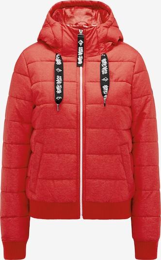 HOMEBASE Veste d'hiver en rouge, Vue avec produit
