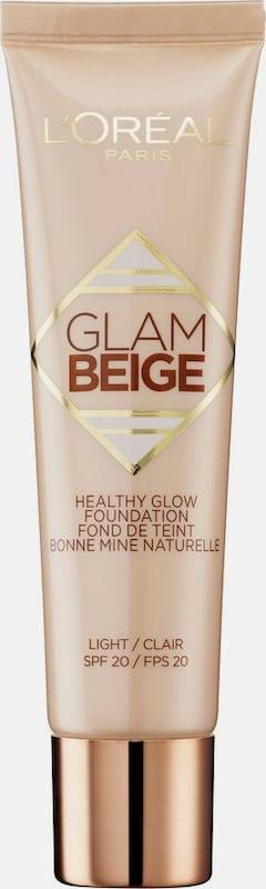 L'Oréal Paris Beige Fluid Make-Up