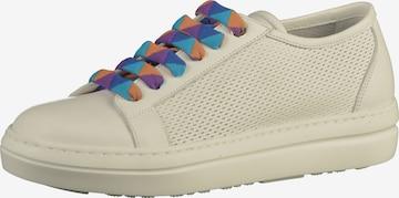 MOT-CLè Sneakers in White