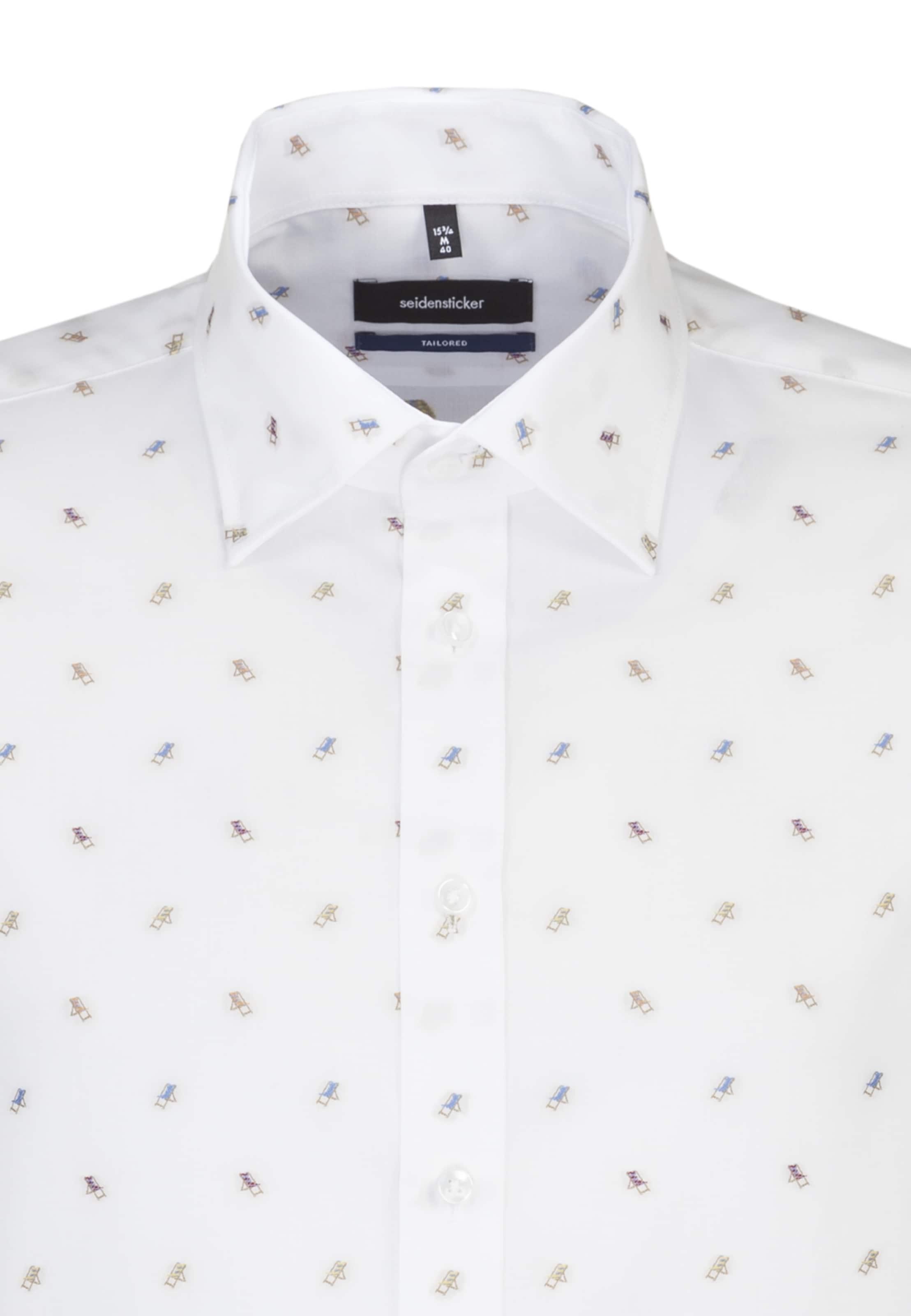 SEIDENSTICKER Business Hemd 'Tailored' Verkauf Neuer Stile 1imv8rO2