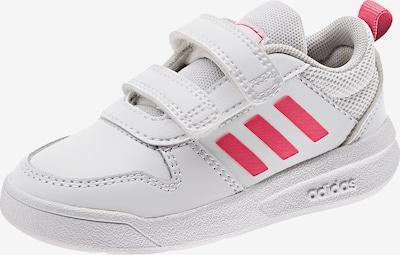 ADIDAS PERFORMANCE Sportschuhe 'Tensaur I' in pink / weiß, Produktansicht