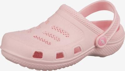 KangaROOS Clogs in pink, Produktansicht