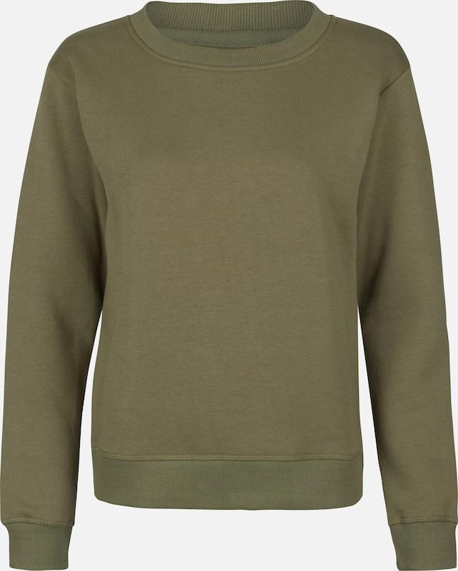 MYMO myMo Sweater in grün  Mode neue Kleidung