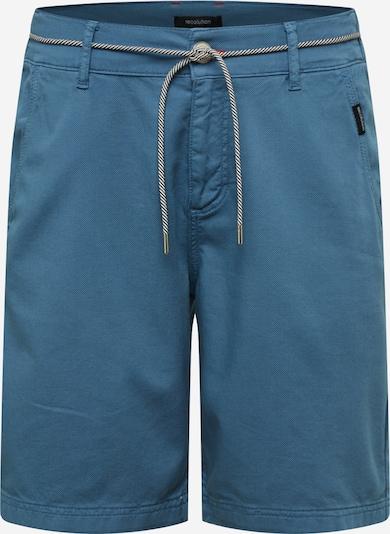 recolution Shorts in blau, Produktansicht