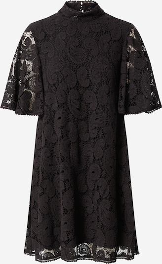 The Kooples Kleid 'Robe' in schwarz, Produktansicht