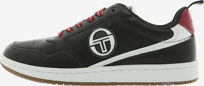 Sergio Tacchini Sneaker 'Jill CLS' in schwarz, Produktansicht