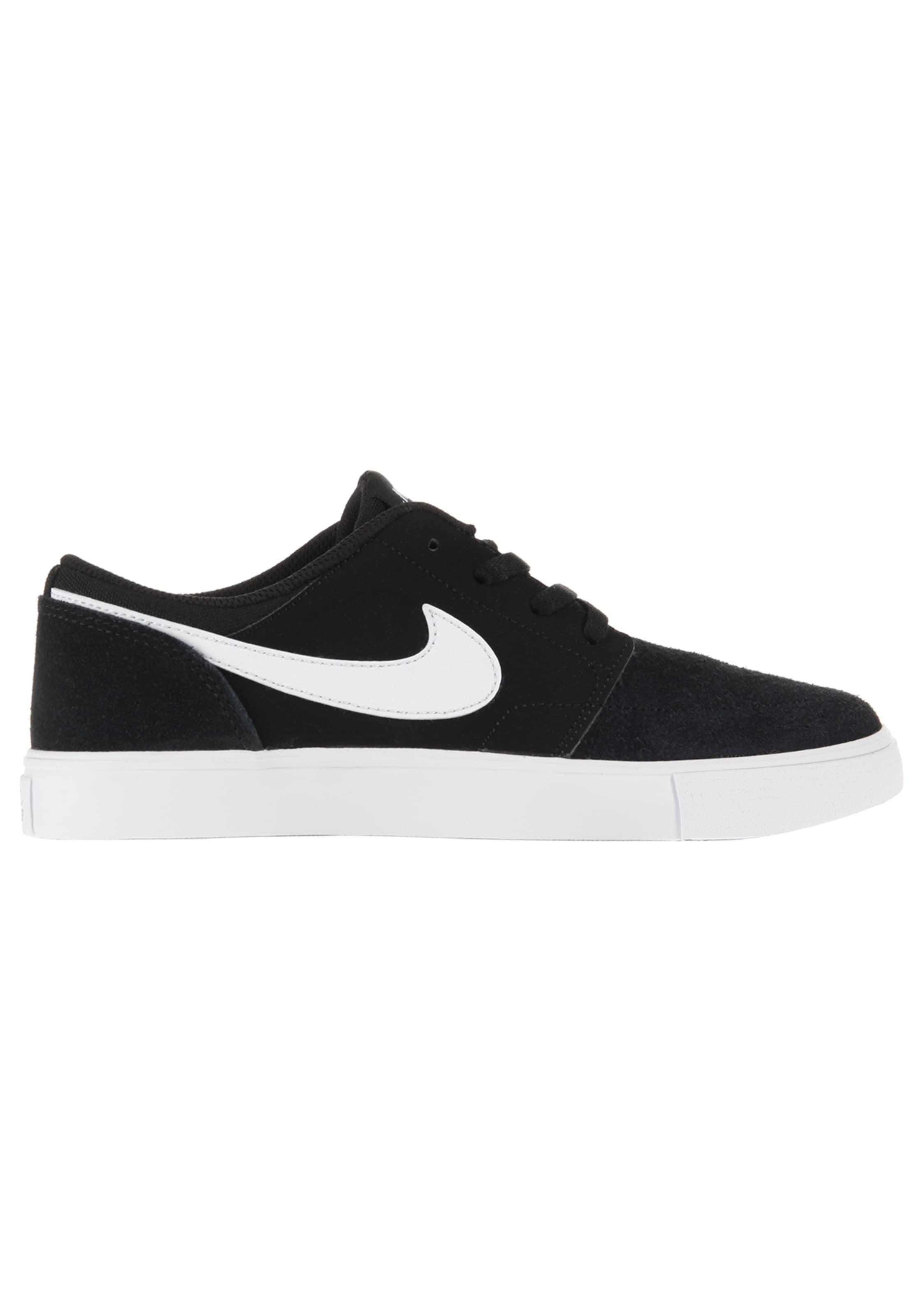 Nike SB Portmore II Sneaker