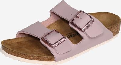 BIRKENSTOCK Otevřená obuv 'Arizona' - světle fialová, Produkt