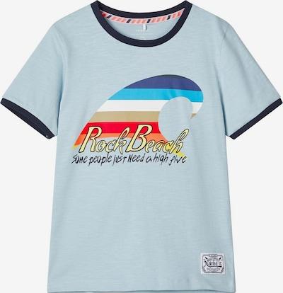 NAME IT T-Shirt in hellblau, Produktansicht