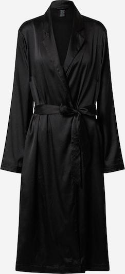 Calvin Klein Underwear Jutranja halja 'ROBE' | črna barva, Prikaz izdelka