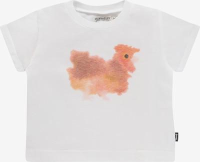 IMPS&ELFS T-shirt 'Van Mierlo (62-104)' in weiß, Produktansicht