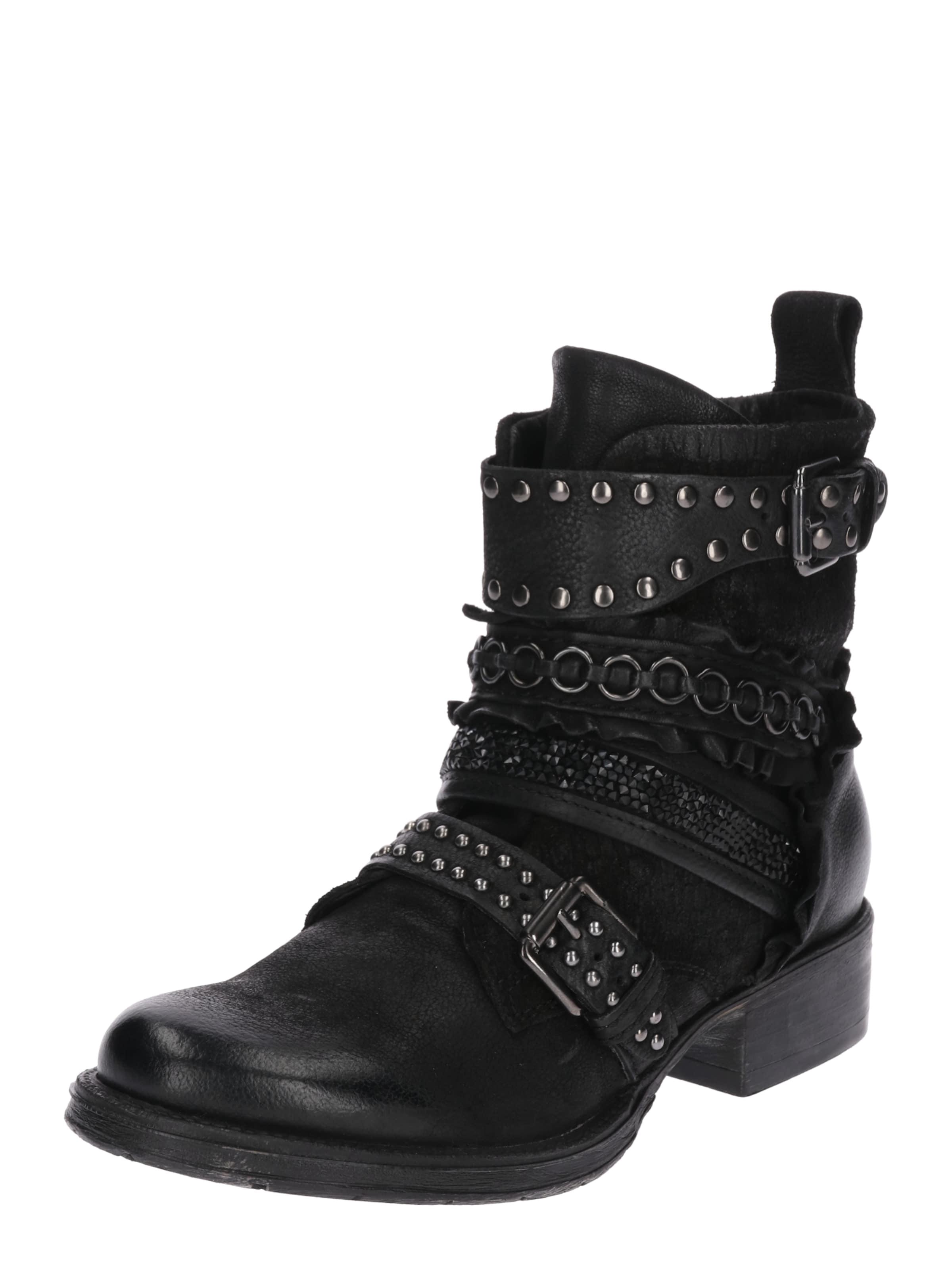 MJUS Biker-Stiefel Günstige und langlebige Schuhe