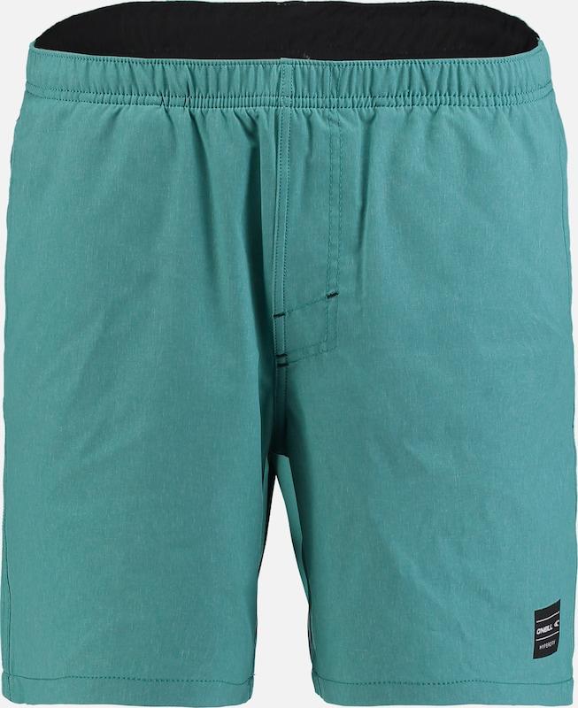 Shorts Turquoise En 'pm Day All O'neill Bain Hybrid' De 5L4AjR