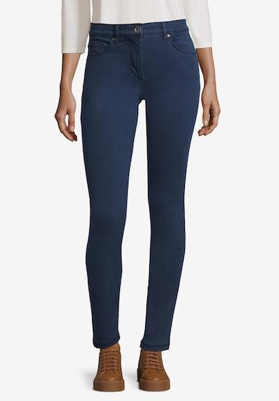 Betty Barclay Jeans in blau, Modelansicht
