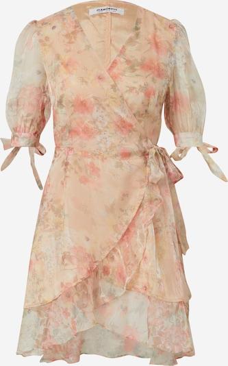 GLAMOROUS Dolga srajca | roza / roza barva, Prikaz izdelka