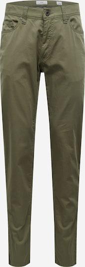 BRAX Pantalon 'Cadiz U' en vert, Vue avec produit