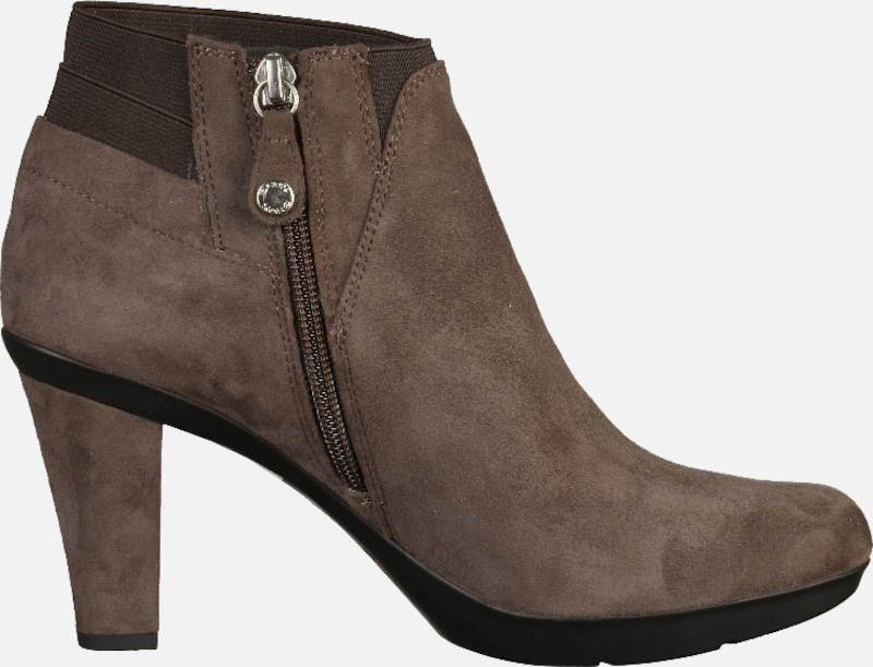 GEOX Stiefelette Verschleißfeste billige Schuhe Hohe Qualität