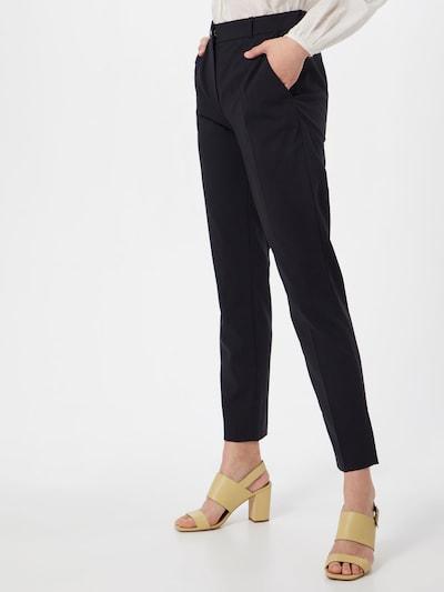HUGO Pantalon in de kleur Zwart, Modelweergave