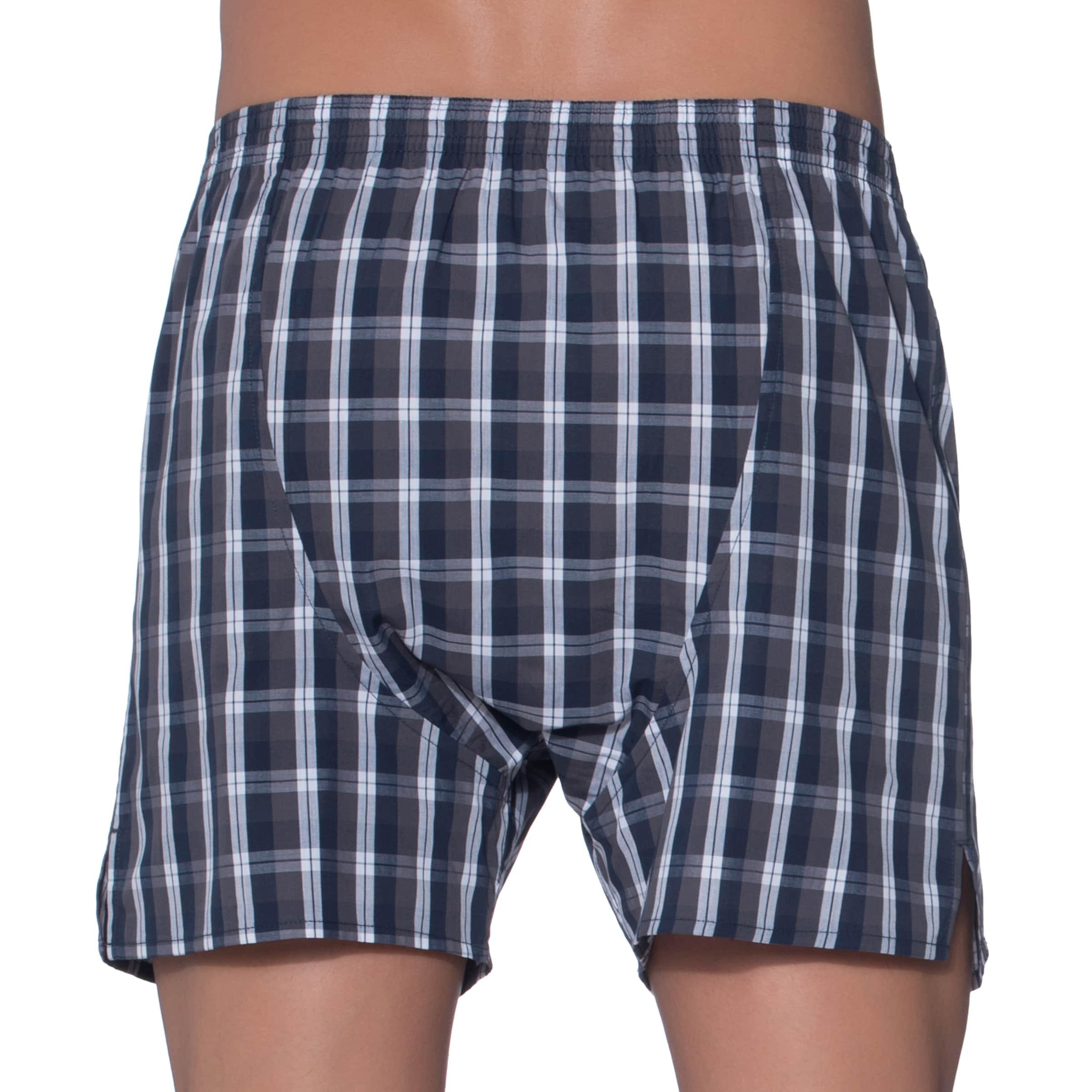 Rabatt 2018 D.E.A.L International Shorts 'Check' Unter Online-Verkauf Nagelneu Unisex Sammlungen Online 23F8Ak