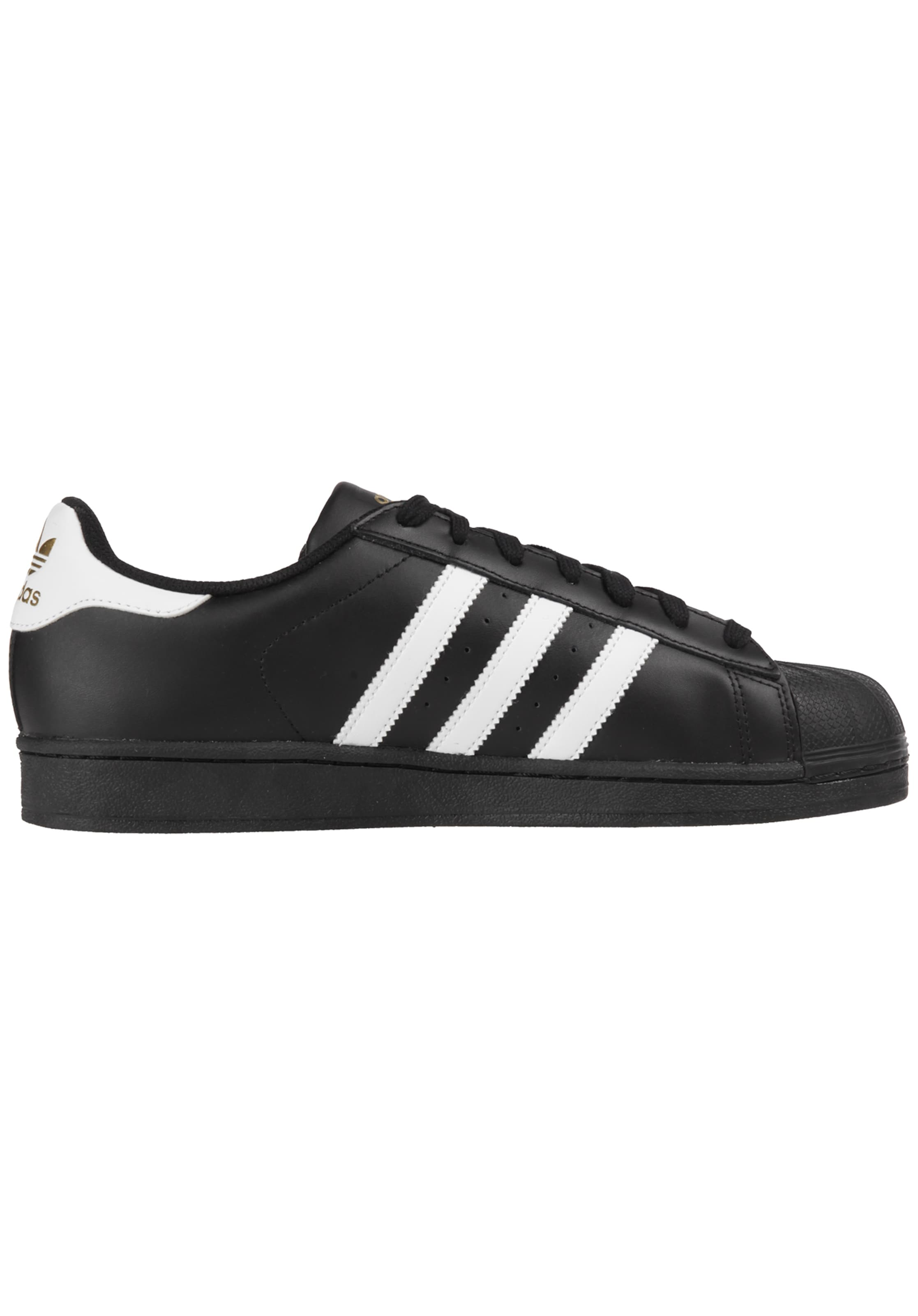 Originals 'superstar' SchwarzWeiß Adidas Sneaker In PkiOXZuT