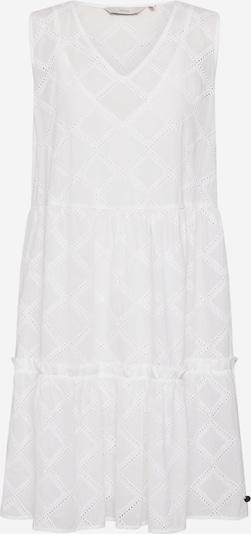 NÜMPH Kleid 'NUBETHAN' in weiß, Produktansicht