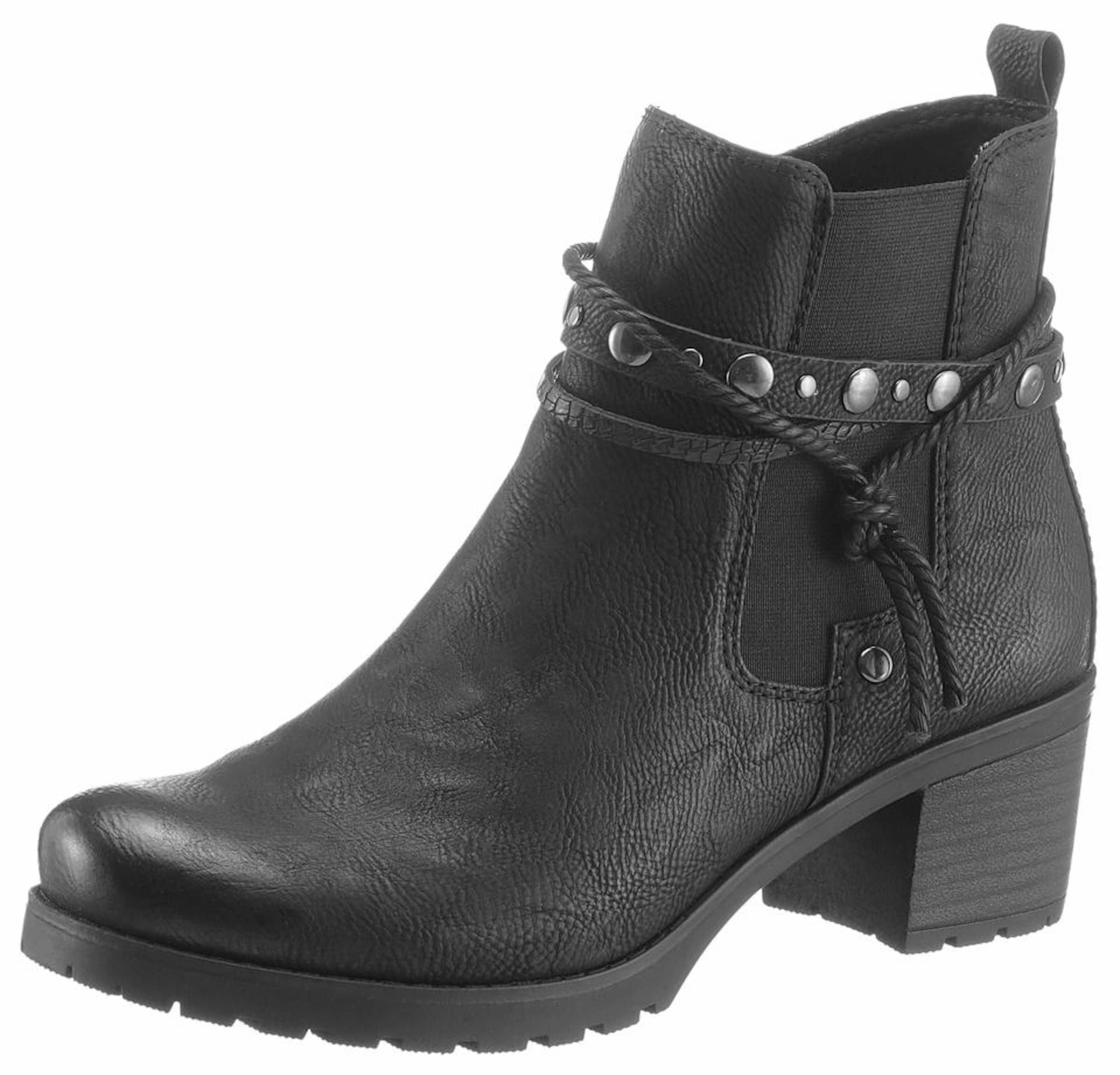 ARIZONA Stiefelette Günstige und langlebige Schuhe