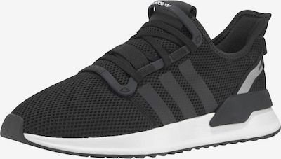 ADIDAS ORIGINALS Sneaker 'U_Path Run' in schwarz, Produktansicht