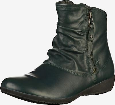 JOSEF SEIBEL Stiefelette 'Naly' in dunkelgrün, Produktansicht