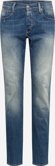Jeans 'Tyler' Herrlicher pe denim albastru, Vizualizare produs