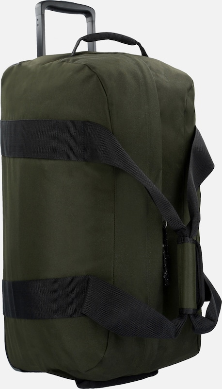 EASTPAK Authentic Collection 18 Container 2-Rollen Reisetasche 65 cm