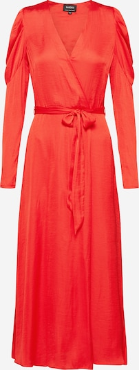 Bardot Haljina 'ALIVIA' u crvena, Pregled proizvoda