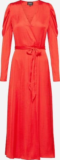 Bardot Kleid 'ALIVIA' in rot, Produktansicht