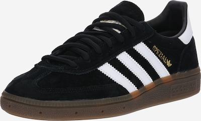 ADIDAS ORIGINALS Sneakers laag in de kleur Zwart / Wit, Productweergave